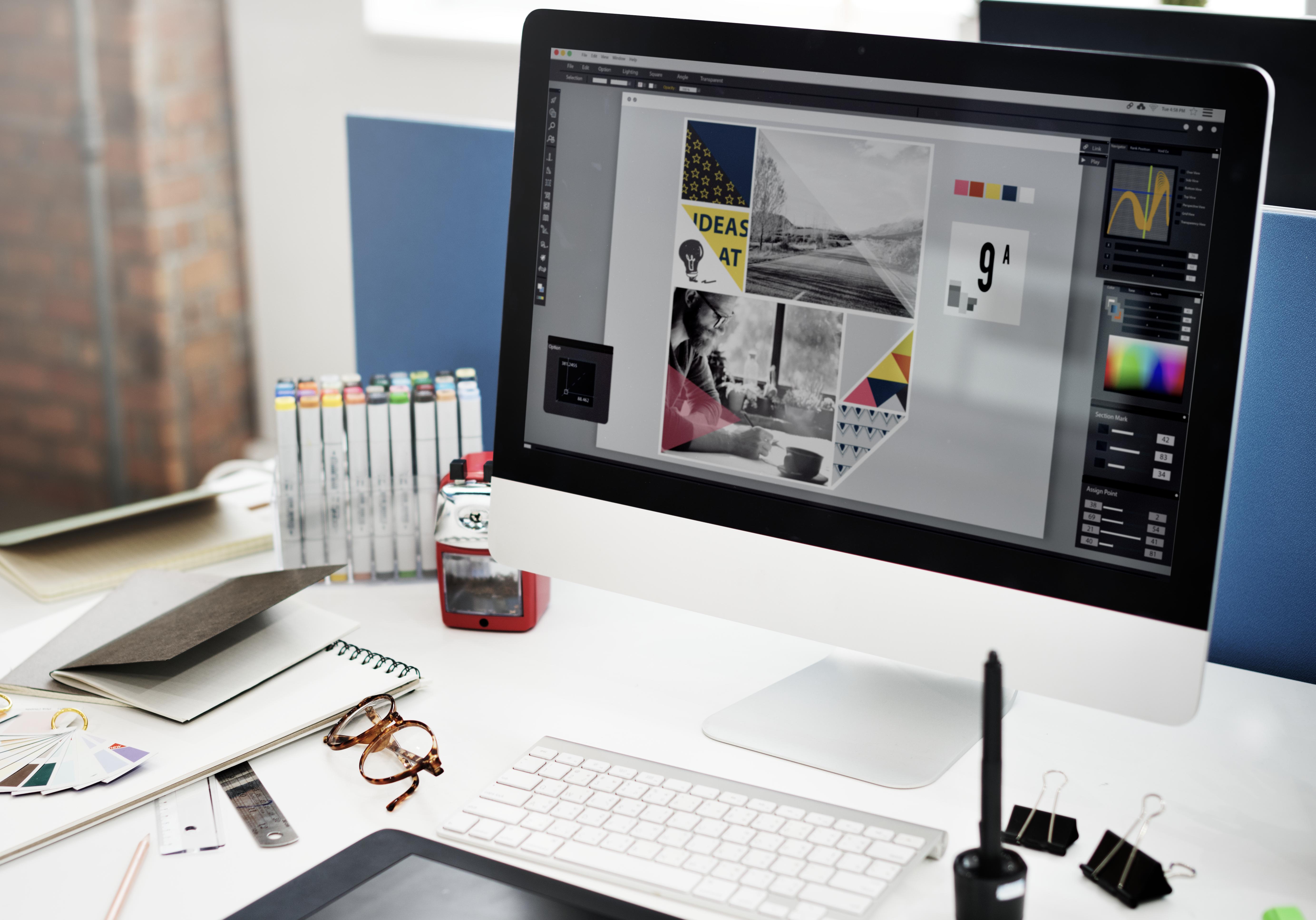 Empresa de marketing online Alicante